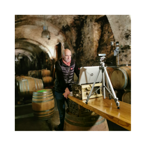 Individuelle Online-Weinprobe